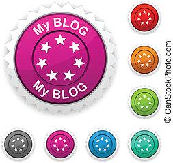 blog, award., mi