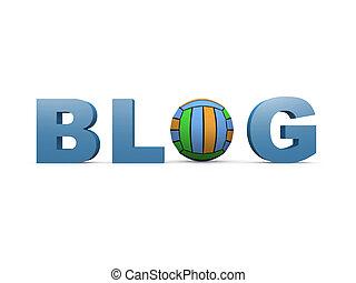 blog, plaża volleyball
