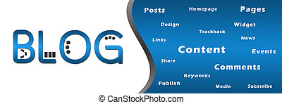 blog, transzparens, noha, keywords
