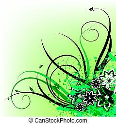 blom formgivning