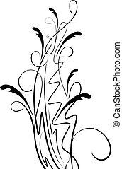blommig, sammandrag formge