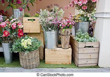 blomst shop