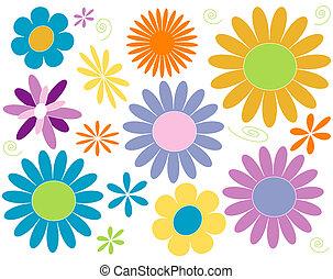 blomster makt