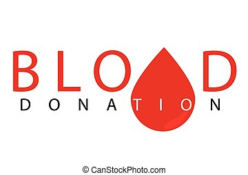 Blood Donation Text