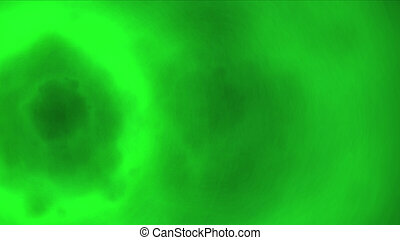 blood green texture liquid abstract background