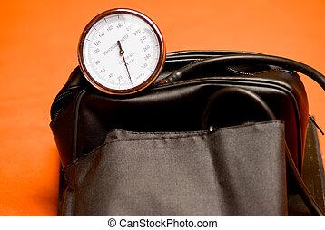 Blood Pressure Instrument 2