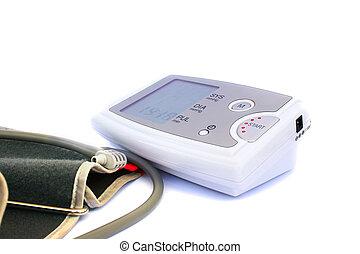 Blood-pressure measurement