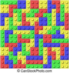 bloques de color