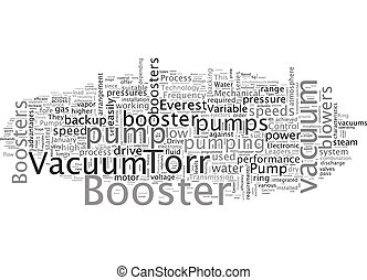 Blowers text background wordcloud concept