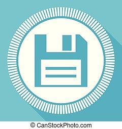 blu, appartamento, smartphone, quadrato, segno, web, editable, eps, vettore, bottone, domanda, icona computer, disco, 10
