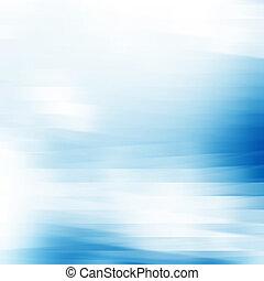 blu, astratto, creatività, disegno, fondo, onde