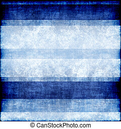 blu, bianco, grunge, priorità bassa strisce