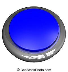 blu, bottone