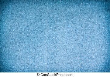 blu, carta, struttura