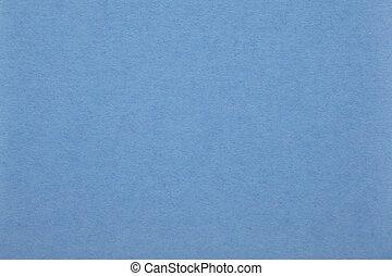 blu, carta, struttura, fondo