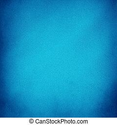 blu, fondo., astratto, morbido