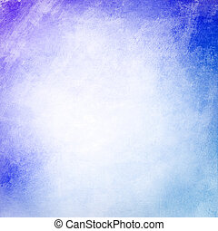 blu, grunge, fondo, struttura, vuoto