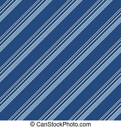 blu, modello, linee, seamless, fondo