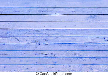 blu, naturale, struttura, modelli, legno, fondo