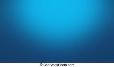 blu, pendenza, fondo