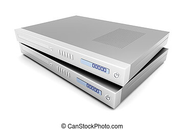 Blu ray devices