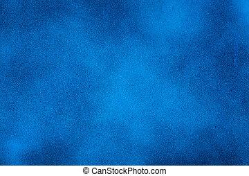 blu, struttura