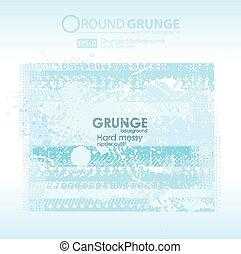 blu, tessiture, grunge