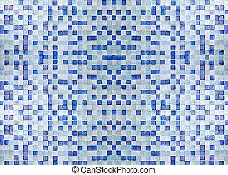 blue ökölvívás