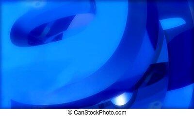 Blue 0's