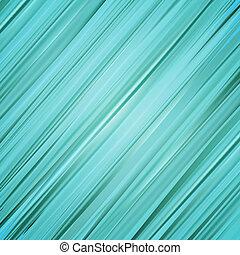 Blue 3D stripes background