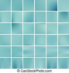 Blue abstract background. Blur gradient
