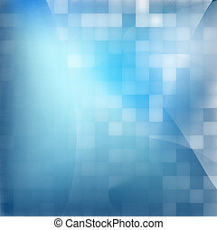 Blue abstract background.  + EPS10