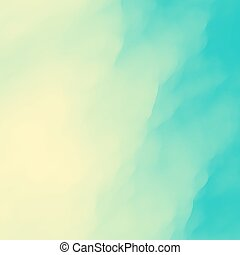 Blue abstract background. Vector illustration for your design.