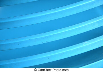 blue abstract colors