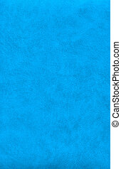 Blue abstract leather texture