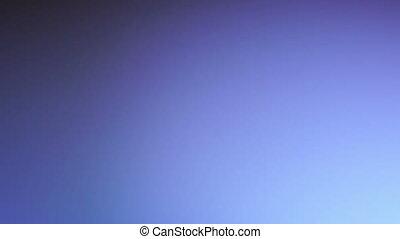 Blue background. Color Light Leak and Lens Flare overlays....