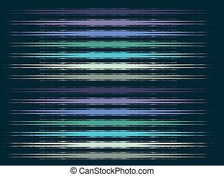 blue background ringer line vector art