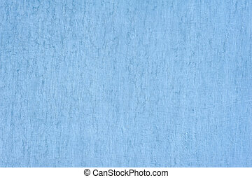 Blue background with white stains