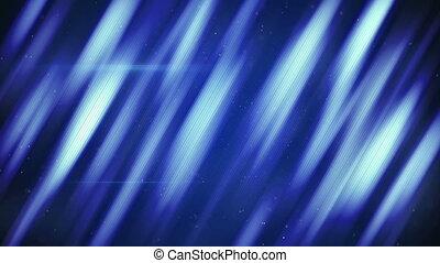 blue blurred lines seamless loop background