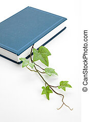 Blue book and Sprout