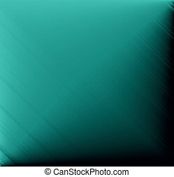Blue Brushed Metal Background
