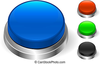 Blue Button