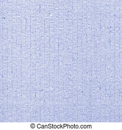 blue cardboard texture for background