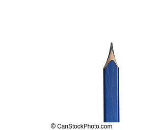 Carpentry Pencil - Blue Carpentry Pencil