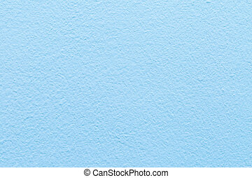 Blue cement wall texture