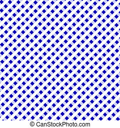 Blue cloth background with fabric texture
