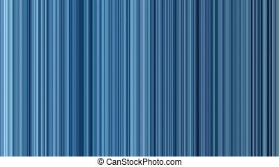 Blue color abstract stripes.
