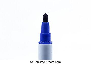 Blue Color pen