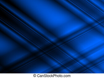 blue cross - Abstract dark blue and black background image
