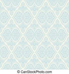 blue csillogó, barokk, motívum